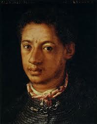 Alessandro de Medici, Duke of Florence