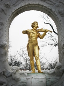 Johann Strauss, the Waltz King